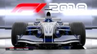 В F1 2018 появятся Brawn Баттона и Williams Шумахера