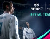 Официальный трейлер Лиги чемпионов в FIFA 19