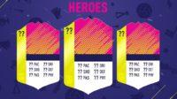 Ибрагимович и Буффон вошли в команду героев ЧМ в FIFA 18