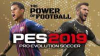 Konami представила трейлер PES 2019 на выставке E3 2018