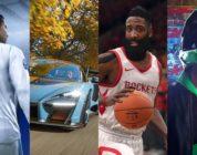Время чемпионов! Все о спортивных новинках с выставки E3 2018 в Лос-Анджелесе