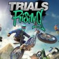 Видео игры Trials Rising