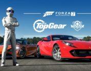 Трейлер набора машин Top Gear для Forza Motorsport 7