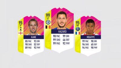 Дзюба, Черышев и Фернандес – в команде лучших на ЧМ в FIFA 18