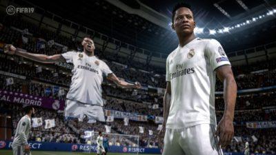 Выход демоверсии FIFA 19 состоится 13 сентября