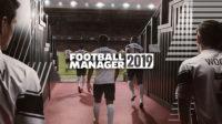 «Добро пожаловать на работу». Выход Football Manager 2019 состоится 2 ноября