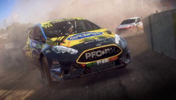 Codemasters выпустила релизный трейлер DiRT Rally 2.0