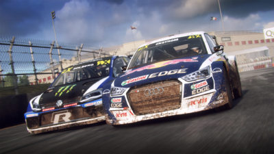 Подписчики PlayStation Plus в апреле получат DiRT Rally 2.0