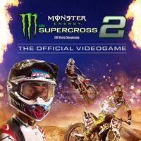 Monster Energy Supercross 2