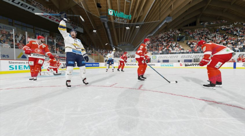 NHL 19 Metallurg