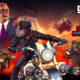 «Битва на арене» – новое спортивное обновление для GTA Online