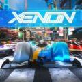 Релизный трейлер гоночной аркады Xenon Racer