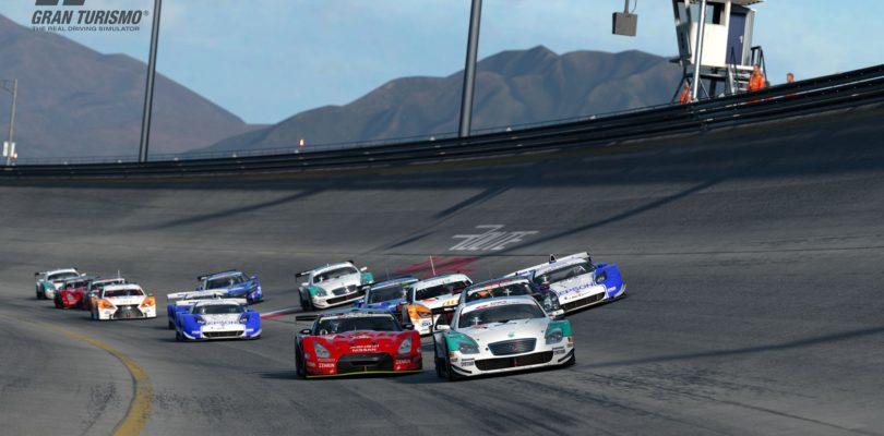 Cверхскоростная трасса и 8 культовых машин. Подробности обновления Gran Turismo Sport