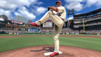 Бейсбольный симулятор R.B.I. Baseball 19 обзавелся трейлером