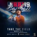 Отзывы об игре R.B.I. Baseball 19