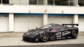 Пять машин и трасса. Подробности мартовского обновления GT Sport