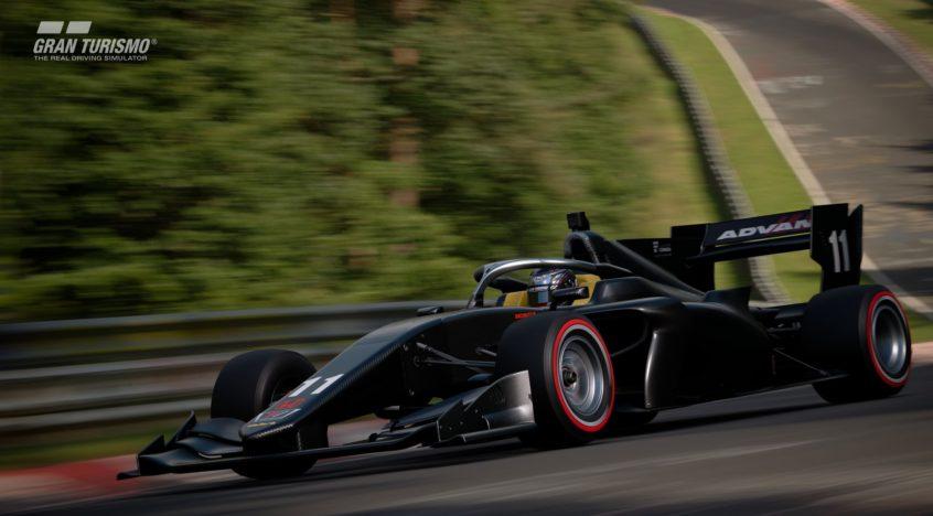 Dallara SF19 Super Formula / Honda