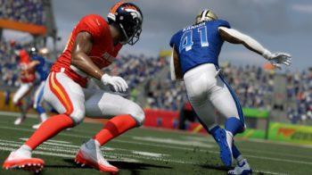 Скриншоты игры Madden NFL 20