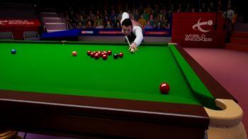 Скриншоты игры Snooker 19