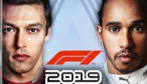 Квят – на обложке и Формула-2. Первые подробности F1 2019