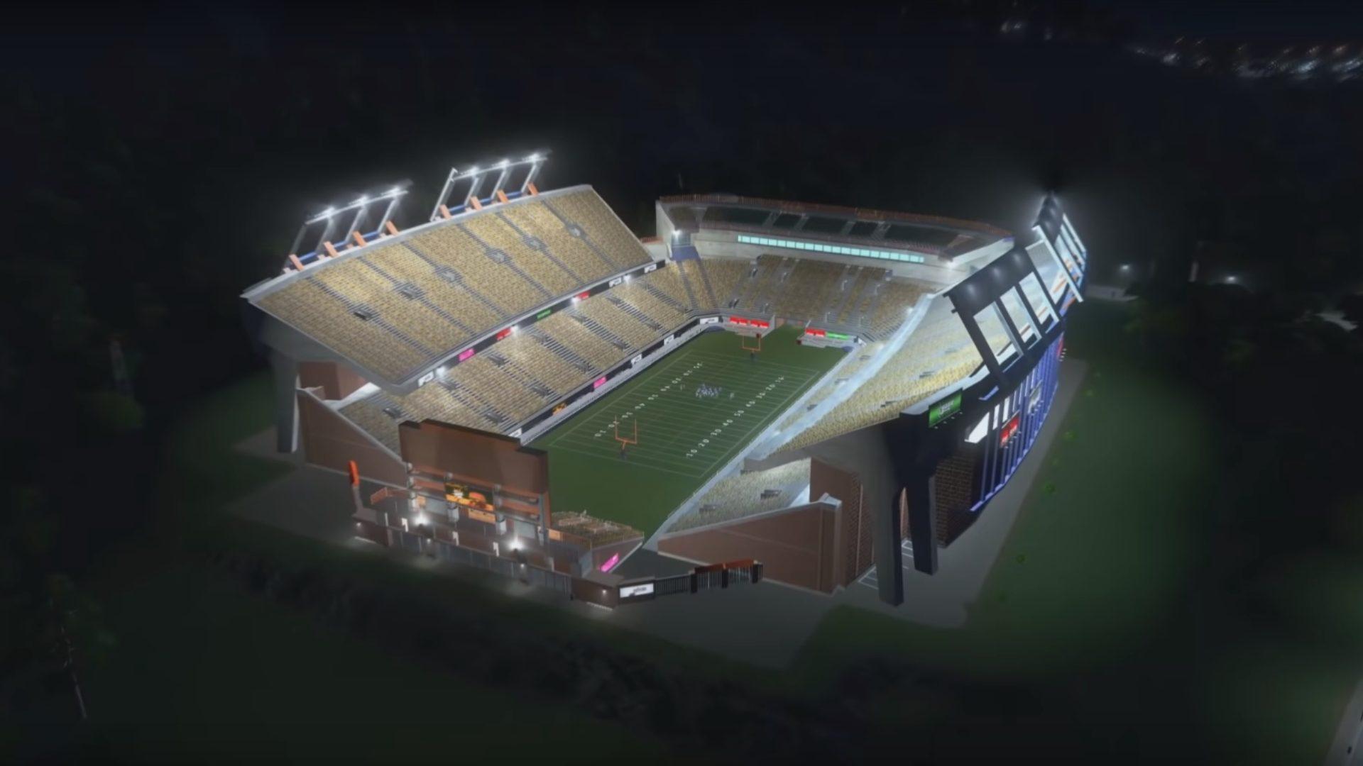 Новое DLC для Cities: Skylines позволит создавать университеты и спортивные команды