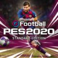 Дополнение Euro 2020 для PES выйдет в апреле, несмотря на перенос чемпионата Европы