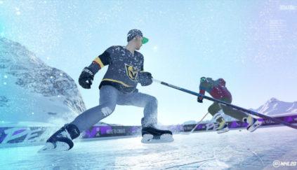 EA Sports предлагает бесплатно поиграть в NHL 20
