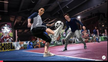 FIFA и NFS со скидкой до 75%. В Origin началась распродажа