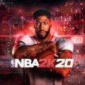 Подписчики PlayStation Plus в июле получат NBA 2K20