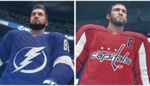 Семь россиян вошли в топ-50 сильнейших хоккеистов NHL 20