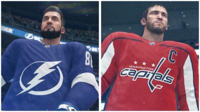 Кучеров – 3-й, Овечкин – 4-й. Семь россиян вошли в топ-50 сильнейших хоккеистов NHL 20