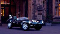 Пять машин вошли в новое обновление Gran Turismo Sport
