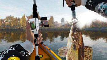 Скриншоты игры The Fisherman