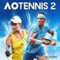 Новости игры AO Tennis 2
