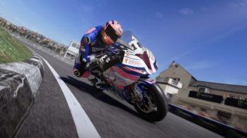 Скриншоты игры TT Isle of Man Ride on the Edge 2