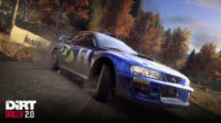 Codemasters выпустила DiRT Rally 2.0 Game of the Year Edition
