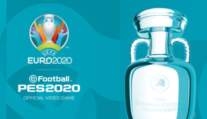 Konami отложила релиз дополнения Euro 2020 для eFootball PES