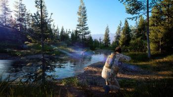 Скриншоты игры Hunting Simulator 2