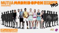 Теннисисты Надаль и Изнер примут участие в киберспортивном турнире