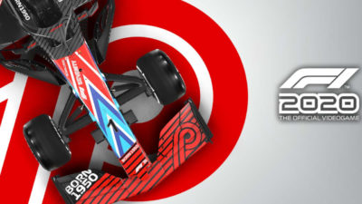 Своя команда и болиды Шумахера. Codemasters анонсировала F1 2020