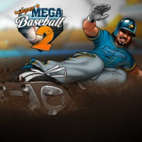 Super Mega Baseball 2