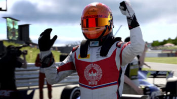 Скриншоты игры F1 2020