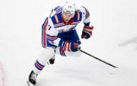 Нападающий СКА Бурдасов: хоккеисты не любят играть в NHL