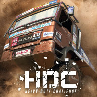 Heavy Duty Challenge