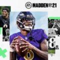 Видео игры Madden NFL 21