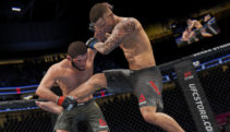 Анонсирована EA Sports UFC 4. Игра поступит в продажу 14 августа