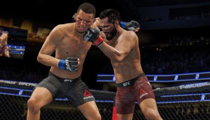 «Усовершенствованы все этапы поединка». Геймплейные подробности UFC 4