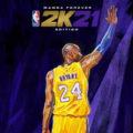 Отзывы об игре NBA 2K21