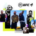 Видео игры EA Sports UFC 4