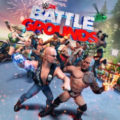 Новости игры WWE 2K Battlegrounds